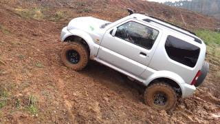getlinkyoutube.com-Jimny 4x4