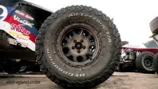 getlinkyoutube.com-BFGoodrich All-Terrain T/A KO2 Tire First Drive