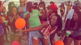 Busy Signal - Turf Beach Party