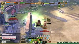 getlinkyoutube.com-Tree of Savior GVG - Bokor vs ele + Cannon #p2 MVP (救世主之樹-邪靈祭司 GVG)