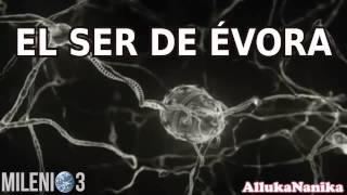 getlinkyoutube.com-Milenio 3 - UFO Crash en Salta / El Ser de Évora / Niños Salvajes