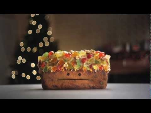 Frank The Fruitcake Trailer