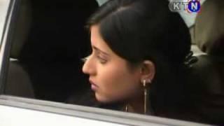 Sindhi Song HIK DIL HAZAR SADMA by Naina Ali KTN Kashish TV