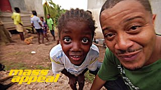 getlinkyoutube.com-Chali 2na - International (feat. Beenie Man) (Official Music Video)