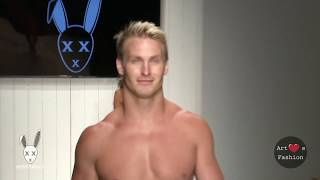 Mister Triple X @ Art Hearts Fashion Miami Swim Week FUNKSHION Presented by AHF