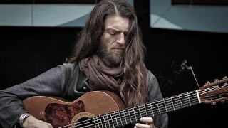 getlinkyoutube.com-Estas Tonne, The God of guitar