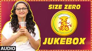 getlinkyoutube.com-Size Zero Jukebox || Size Zero Full Songs || Arya, Anushka Shetty, Sonal Chauhan