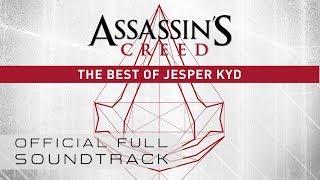 getlinkyoutube.com-Assassin's Creed: The Best of Jesper Kyd (OST) - Full Soundtrack