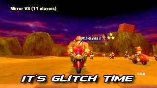 getlinkyoutube.com-[MKWii] Annihilating The Hacker