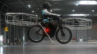 getlinkyoutube.com-Flying Bike Technology