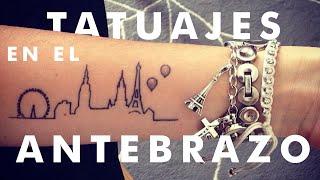 getlinkyoutube.com-24 Preciosos Tatuajes en el Antebrazo