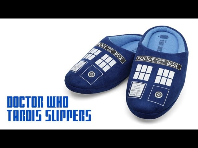 NEW DOCTOR WHO Sddefault