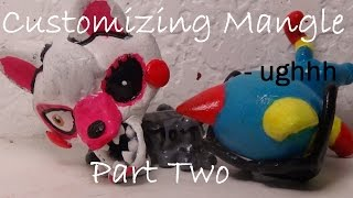 getlinkyoutube.com-LPS : Customizing Mangle - Part 2