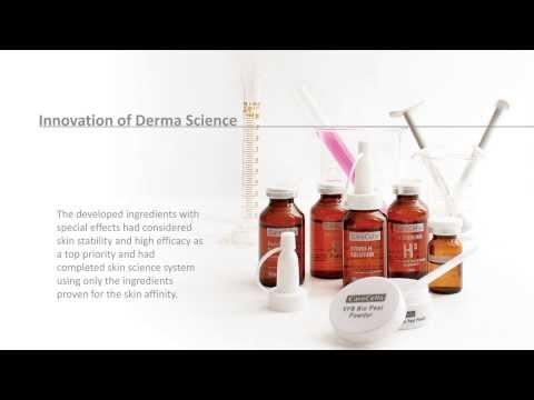 CareCella, Whitening Solution, cleansing solution,  Peel Solution General Bio / 제너럴바이오