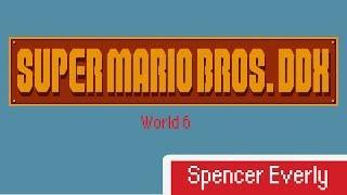 "getlinkyoutube.com-Super Mario Bros. DDX: ""World 6"""