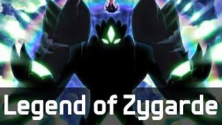 Perfect Zygarde and the Children of Loki?! (Pokémon XYZ)