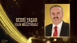 Milli Mücadelenin 100. Yılı Ödülleri: Bedri Yaşar (Yılın Milletvekili)