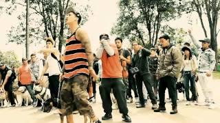 getlinkyoutube.com-TRASTORNO BIPOLAR - Codigo Sur la Banda Feat. Dj Fonxz / Prod. By Hanto