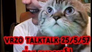 getlinkyoutube.com-VRZO TalkTalk 25/5/57 ช่วง เคเค&เฉโป