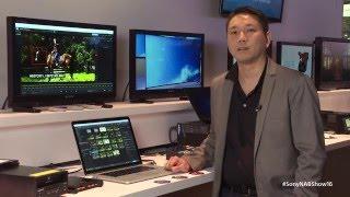 New Sony Catalyst Edit Software width=