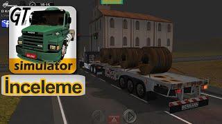 getlinkyoutube.com-Grand Truck Simulator İnceleme (Türkçe)