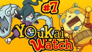 getlinkyoutube.com-Yo-kai Watch 2 - Let's Play Épisode #7 FR