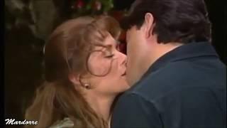Fernando Colunga y sus grandes besos de telenovelas