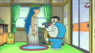 getlinkyoutube.com-Doraemon Kolam Permintaan amalay dub