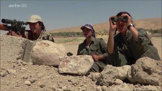 getlinkyoutube.com-Nordirak: Frauen an die Front [Doku HD/Kurden]