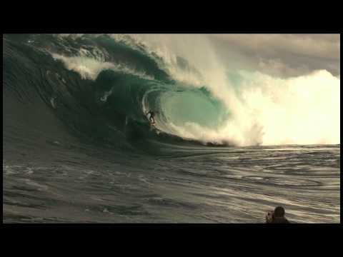 Verizon Wipeout Nominees - Billabong XXL Big Wave Awards 2011