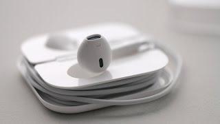 getlinkyoutube.com-Обзор и сравнение наушников - Apple EarPods vs Vsonic VSD1S v.2