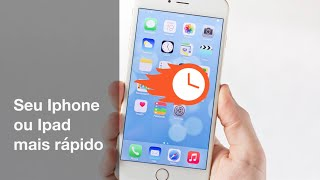 getlinkyoutube.com-Deixe seu Ipad ou Iphone mais rápido em menos de 1 minutos !