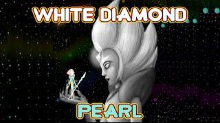 getlinkyoutube.com-DID PEARL REALLY BELONG TO WHITE DIAMOND?