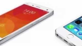 getlinkyoutube.com-7 สิ่งที่ดูเหมือนว่า Xiaomi เลียนแบบ Apple