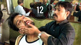getlinkyoutube.com-The Great Indian Head Massage (Neck Crack) | Episode 6 | ASMR