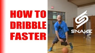 getlinkyoutube.com-How to Dribble Faster in Basketball