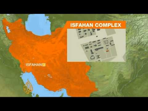 Iran's 'nuclear assets'