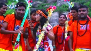 getlinkyoutube.com-Bam Bam Bol के बम बम | Jay Bhole Nath | Anu Dubey | Bhojpuri Kanwar Bhajan 2015