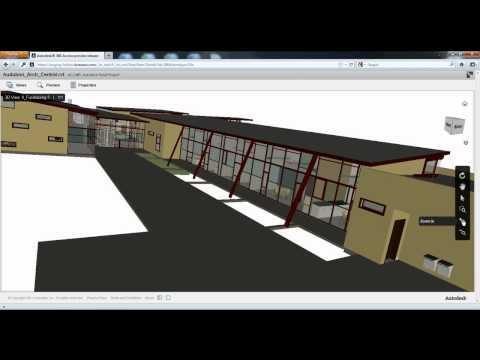 BIM Viewing from Autodesk