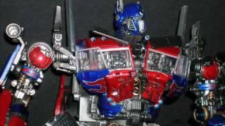 getlinkyoutube.com-Custom ROTF Leader Class Optimus Prime :by matt1989cars