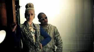 Iggy Azalea - Murda Bizness (Making Of) (ft. T.I.)