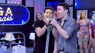 getlinkyoutube.com-Participação dos Brothers Rocha no Chega Mais da RedeTV