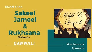 getlinkyoutube.com-Qawwali 3 JUN 2011 Jameel Sakeel & Rukhsana Part 03