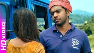 Om Shanti Oshana Movie Scenes HD | Nazriya decides to take part in social activities | Nivin Pauly