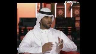نبيل المازم على قناة سما دبي