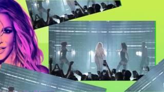 Britney Spears - Break The Ice - Live @ Apple Music Festival London 2016 - Full TV Performance