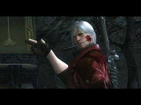 Devil May Cry 4 OST Lucifer