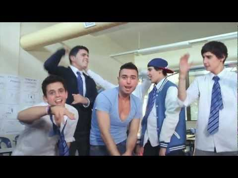Faydee - Forget The World (FML) [Official Music Video]