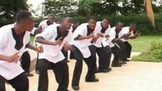 Chochea by AIC Mwadui Choir - Shinyanga