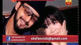 getlinkyoutube.com-When a Chinese girl came to meet her favourite TV star Saurabh Jain